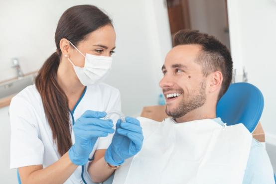 Appareil dentaire Ixelles