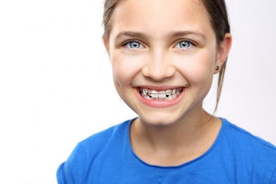 Orthodontiste enfant Ixelles