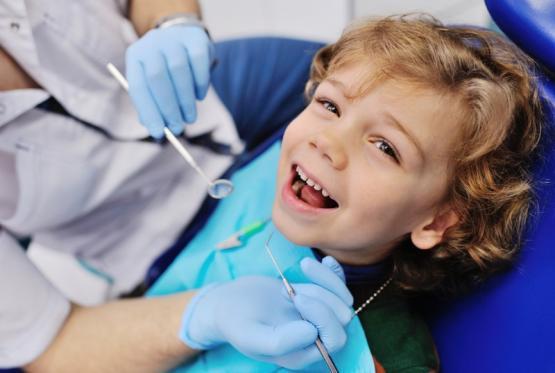 Traitement orthodontiste enfant Ixelles